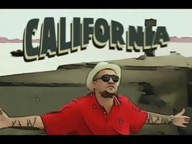 Баста - Калифорния