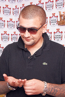 Ноггано и Купе съездили в Ярославль с концертом