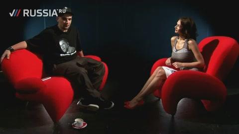 Звездное интервью с Аленой Водонаевой