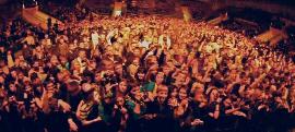 Отчет о концертах Басты и Гуфа в Ростове и Краснодаре, апрель 2011